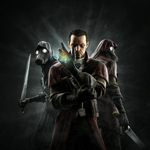 Dishonored lame de Dunwall