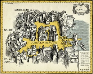 Dishonored Map