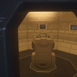 Test Alien isolation