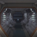 Alien isolation nostromo